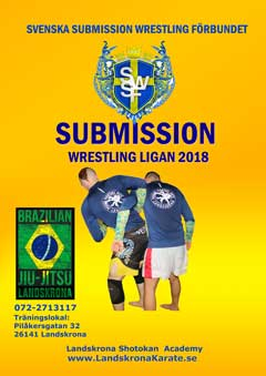 Submission Wrestling 240